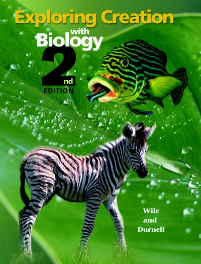 Biology 2nd Ed, Student Text