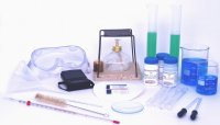 Lab Kit for Discovering Design with Chemistry