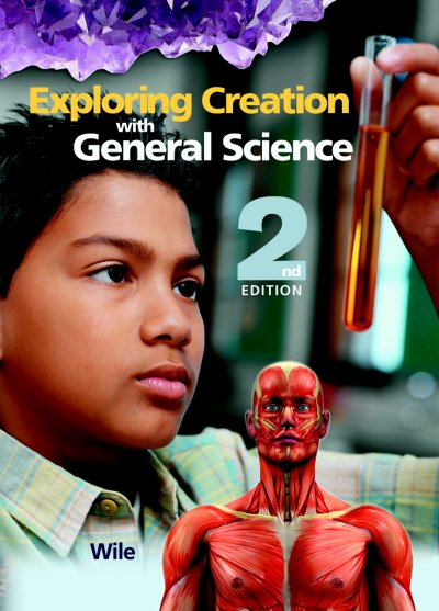 Exploring Creation with General Science Set