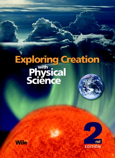 Exploring Creation with Physical Science Set